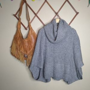 RD Style Oversized Sweater